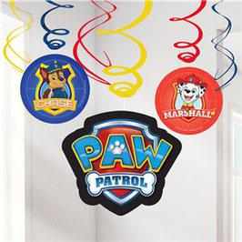 Paw Patrol Hängespirale