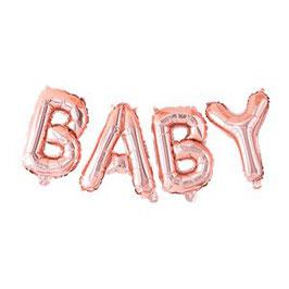 """Ballon """"BABY"""" - 45cm"""