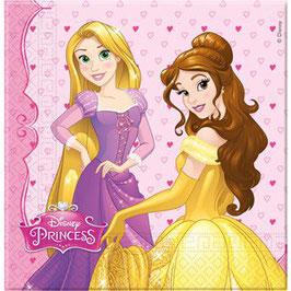 Disney-Prinzessin Servietten
