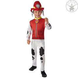 Paw Patrol Marshall Kostüm