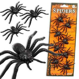 Deko Spinnen