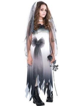 Friedhofs Braut Kostüm