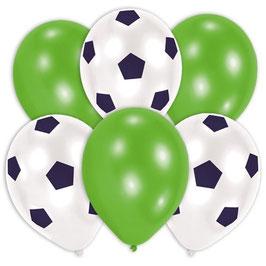 Fussball Ballons