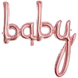 """Ballon """"baby"""" - 76cm"""
