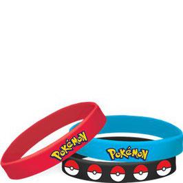 Pokémon Armbänder