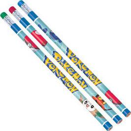 Pokémon Bleistifte