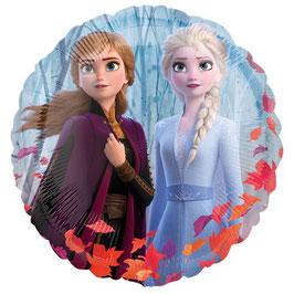 Frozen 2 Folienballon