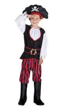 Pirat Kostüm