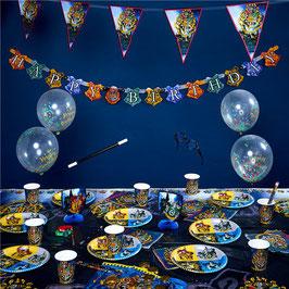 Harry Potter Party-Set