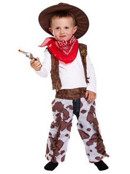 Kleiner Cowboy Kostüm