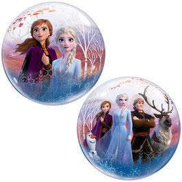 Frozen 2 Bubble Ballon