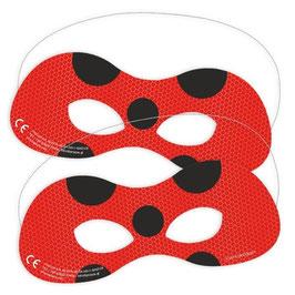 Miraculous Ladybug Masken