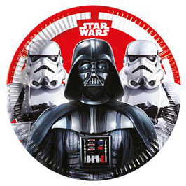 Star Wars Pappteller 23cm