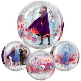 Frozen 2 Orbz Ballon