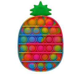 Plop up! Ananas Multicolor