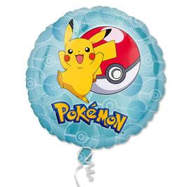 "Pokémon Folienballon ""Pikachu"""
