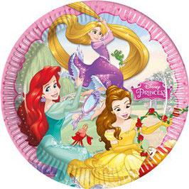 Disney-Prinzessin Pappteller 23cm