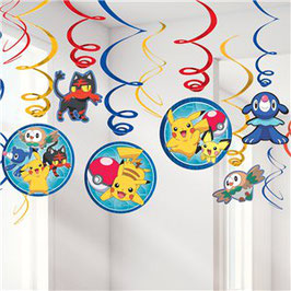 Pokémon Spiralgirlande