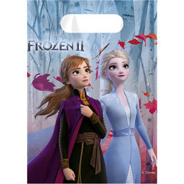 Frozen 2 Partytüten