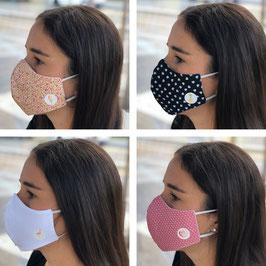 Maske - Different Styles