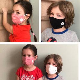 Kids Maske