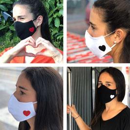 Maske - Sweetheart