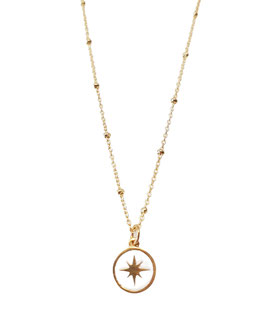 Colgante Estrella Polar