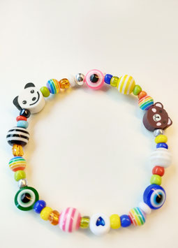 Pulsera candy animal