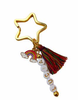 LLAVERO  STAR