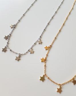 Colgante 6 STARS