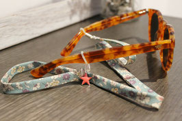 Cuelga gafas SOFT GREEN