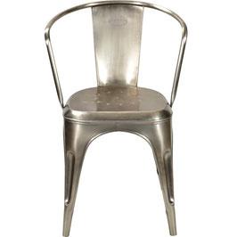 Stuhl aus Eisen