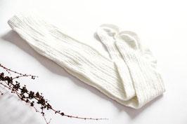 STRUMPFHOSE VINTAGE - OFF WHITE