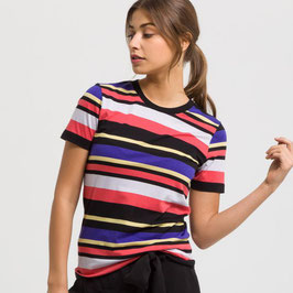 Lida Multicolour Stripe