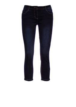 7/8 Jeans dark used