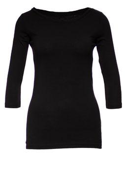 Damen Shirt 3/4 Arm Baumwolle