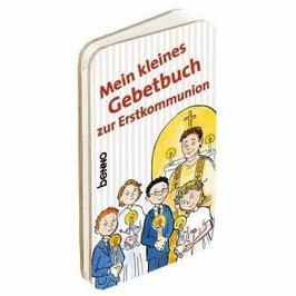 Mein kleines Gebetbuch zur Erstkommunion