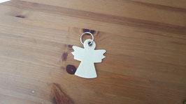Filz-Schlüsselanhänger Engel