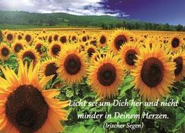 Goodie - Sonnenblumen