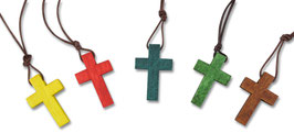 Farb-Kreuz