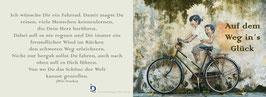 Pfarrkarte - Fahrrad