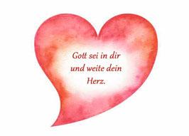 Goodie - Herz