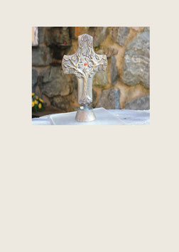 Urkunde Kreuz