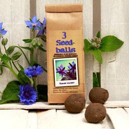 Blaues Wunder 3-er Pack
