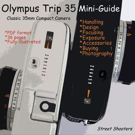 Olympus Trip 35 Mini-Guide