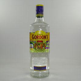 Gordons London Dry Gin Export