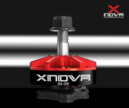 XNOVA 2204 Lightning - 2900KV (4 pc.)