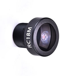 1.8mm lens for RunCam Racer/Racer 2 Robin