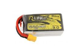 TATTU R-Line V3   1550mAh  14.8V  120C