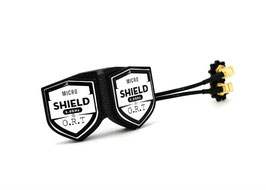 O.R.T Dual Shield Pro 5.8GHz Patch Antenne RHCP